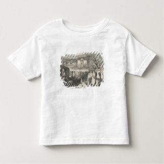 Marabout and Procession: Tlemcen Toddler T-Shirt