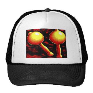MARACAS ASHERE TRUCKER HATS