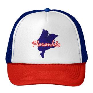 Maranhão Cap