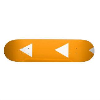 Maratha Empire India flag Skate Boards