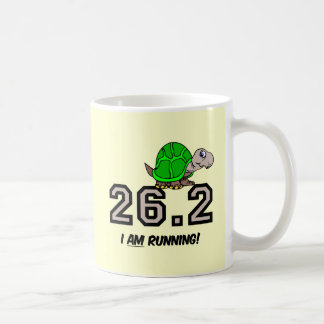 marathon coffee mug