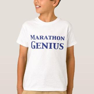 Marathon Genius Gifts T-Shirt