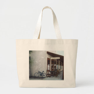 Marathon Soda Fountain Canvas Bag