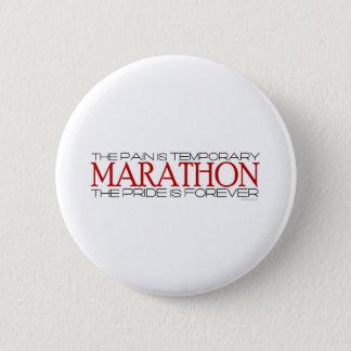Marathon - The Pride is Forever 6 Cm Round Badge