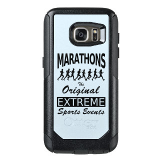 MARATHONS, the original extreme sports events OtterBox Samsung Galaxy S7 Case