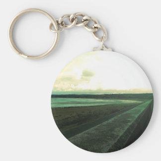 Marazion Cornwall Key Ring