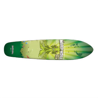 Marbendill SkateBoard