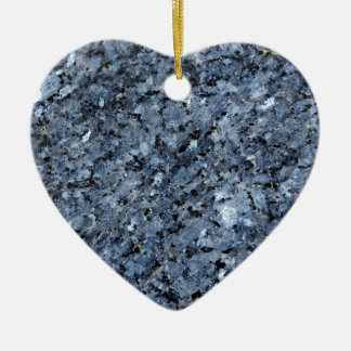 Marble abstract background design ceramic heart decoration