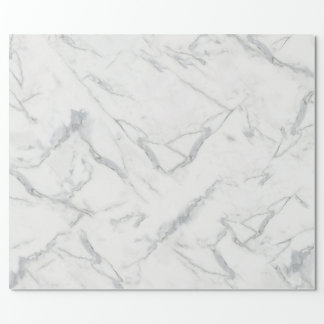Marble all occasion wrapping paper