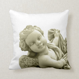 Marble Angel Pillows