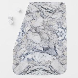 Marble Baby Blanket