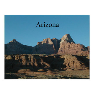 Marble Canyon Arizona ~Print~ Poster