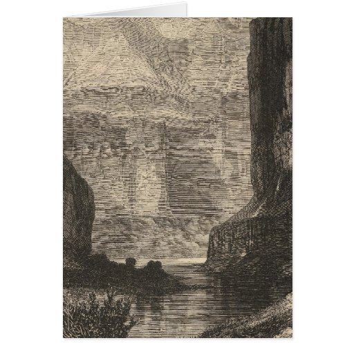 Marble Canyon Greeting Cards