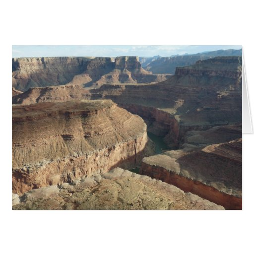 Marble Canyon Card