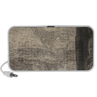 Marble Canyon Portable Speaker