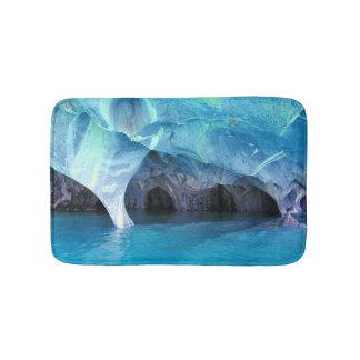 Marble Cave Bath Mat