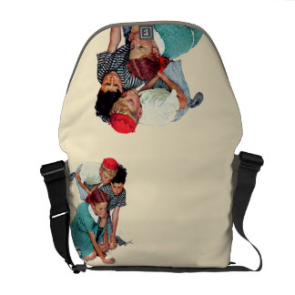 Marble Champion Courier Bag