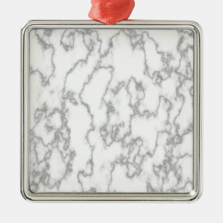 Marble Christmas Ornament
