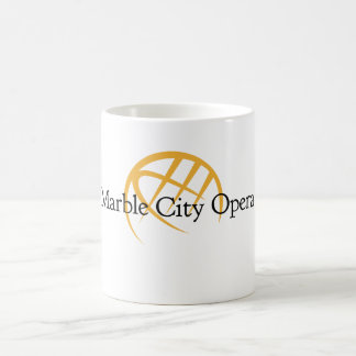Marble City Opera Mug