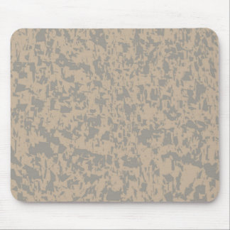 Marble Efect Grunge Background Mouse Mat
