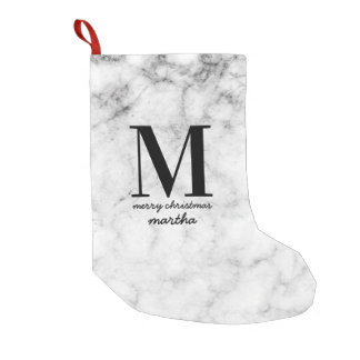 MARBLE EFFECT INITIAL STOCKING