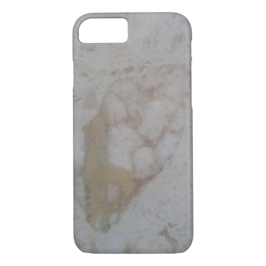Marble effect iPhone 8/7 case