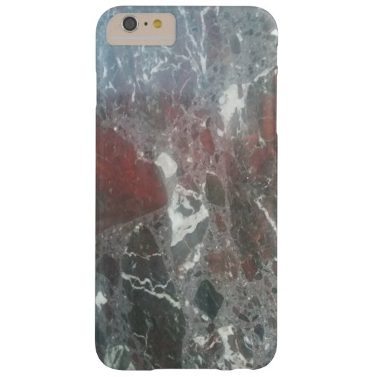 Marble effect phonecase barely there iPhone 6 plus