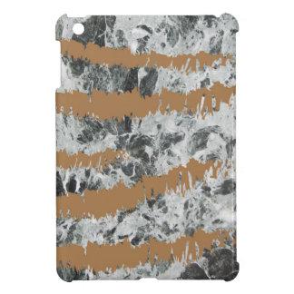 Marble&gold iPad Mini Cases