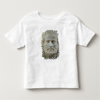 Marble head of Aristotle Toddler T-Shirt