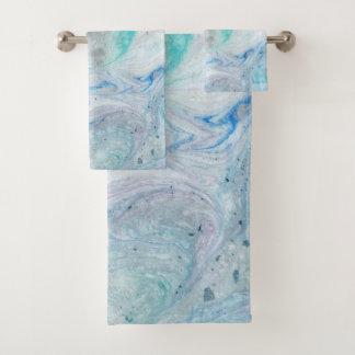 Marble I Bath Towel Set