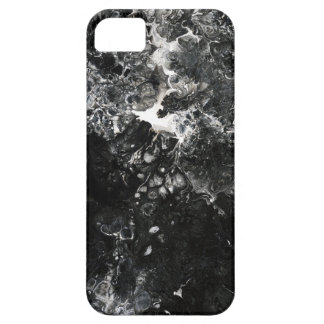Marble inspired iPhone 5 cover