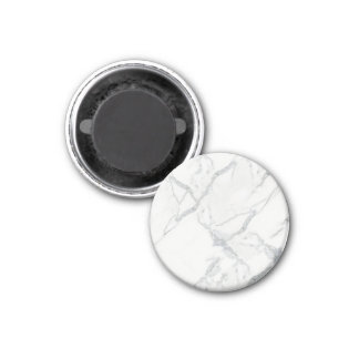 Marble look magnet
