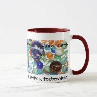 Marble, Marbles Mug