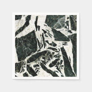 Marble Me Napkins Disposable Serviettes