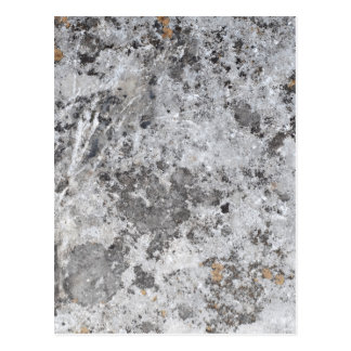Marble mold texture postcard
