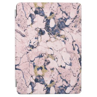Marble on  iPad air cover