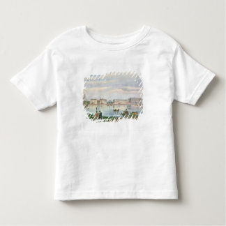 Marble Palace and Neva Embankment St. Toddler T-Shirt
