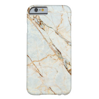 Marble Pattern Stone iPhone Case