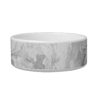 Marble Pattern Style 36 Pet Bowl