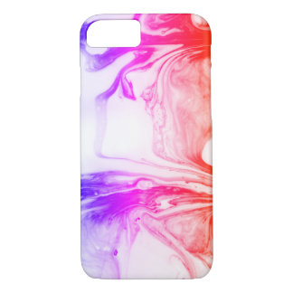 Marble Patterned Phone Case