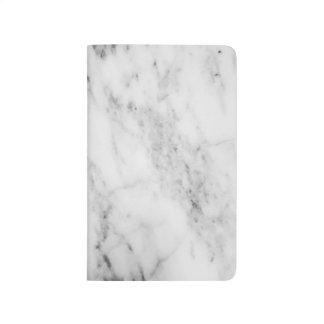 Marble Pocket Journal