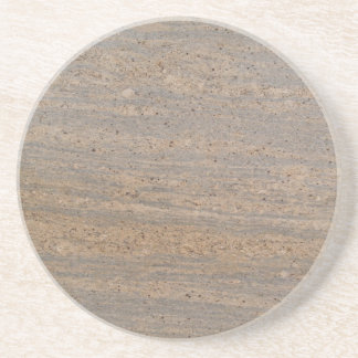 Marble Series--Brown coaster--1 of Many Colors Beverage Coasters