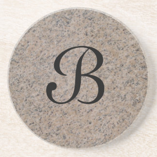 Marble Series--Brown coaster--1 of Many Colors Coasters