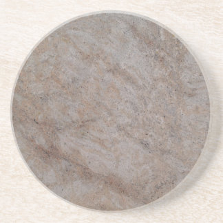 Marble Series--Brown coaster--1 of Many Colors Sandstone Coaster