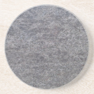 Marble Series--Gray coaster--1 of Many Colors Beverage Coasters