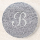 Marble Series--Grey coaster--1 of Many Colours