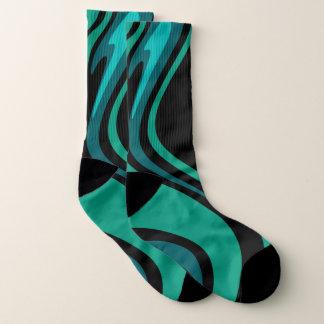 Marble socks 1