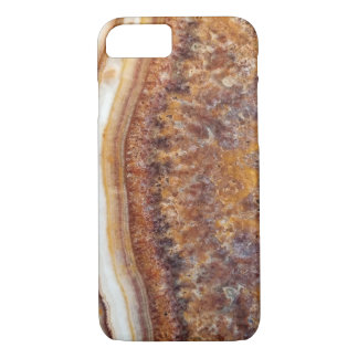 marble stone abstract iPhone 8/7 case