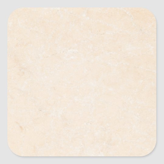 Marble Stone Cream Neutral Tile Background Blank Square