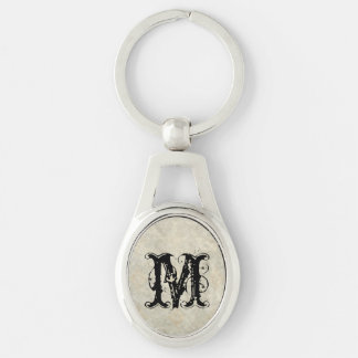 Marble Stone Look Background Key Chains